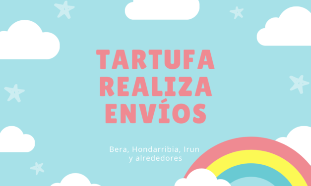 Emergencias  jugueteras en Tartufa : entrega a domicilio