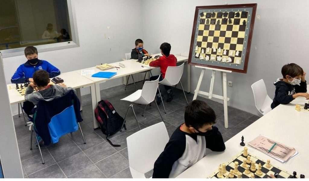 bidasoa xake kluba_ajedrez_Irun