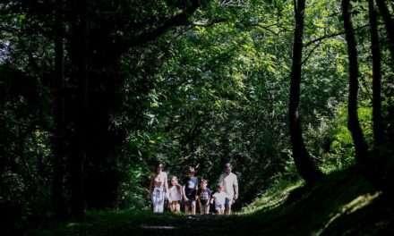 Plan en Familia en Irrisarri Land