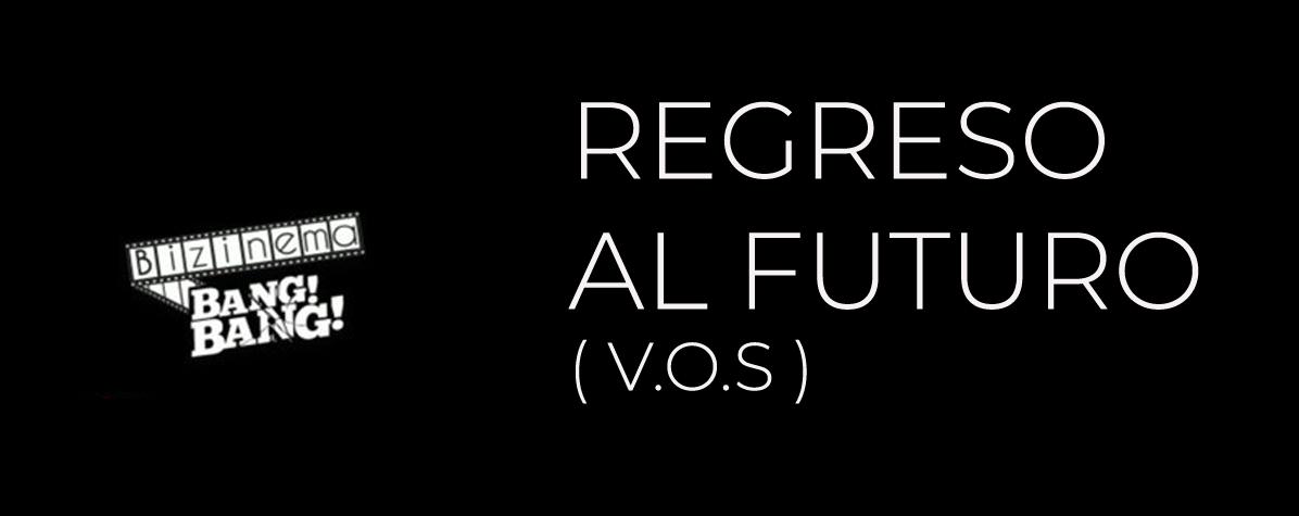 REGRESO AL FUTURO_IRUN