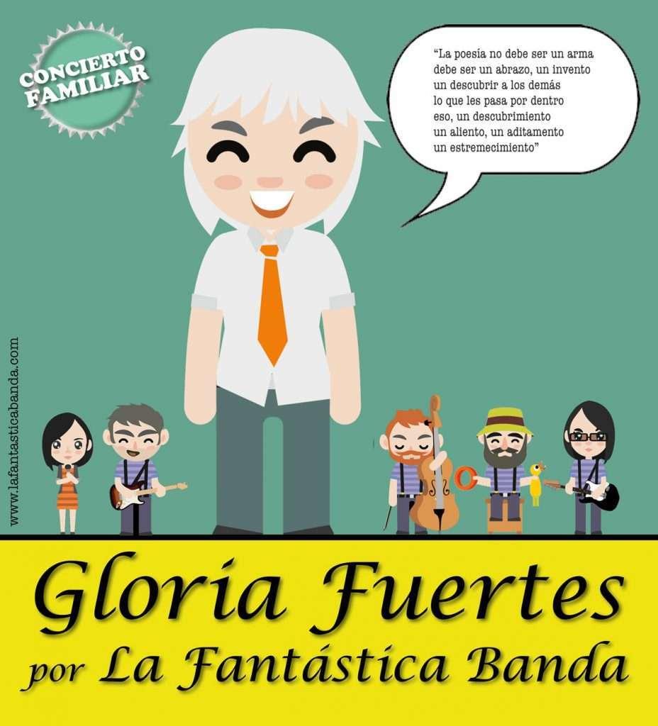 gloria-fuertes-la-fantástica_banda_irun
