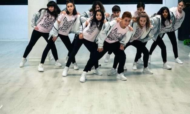 My Dance Studio: curso 2020-21