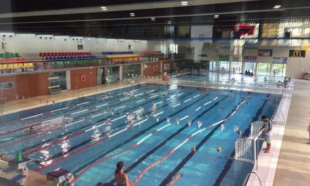 Los polideportivos de irun abren inscripciones para los cursos de otoño invierno