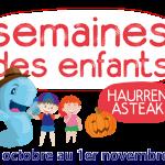 Actividades de la Semaine des enfants para la Toussaint 2020