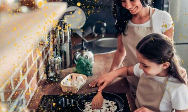 2ª edición del concurso «cocinando en familia» de martiko