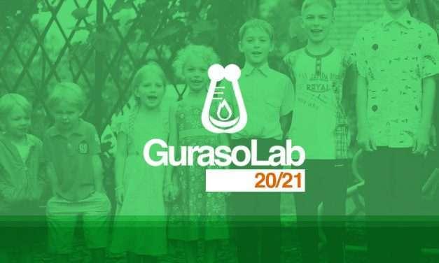 Nuevo Curso de Gurasolab : charlas virtuales para Padres y Madres