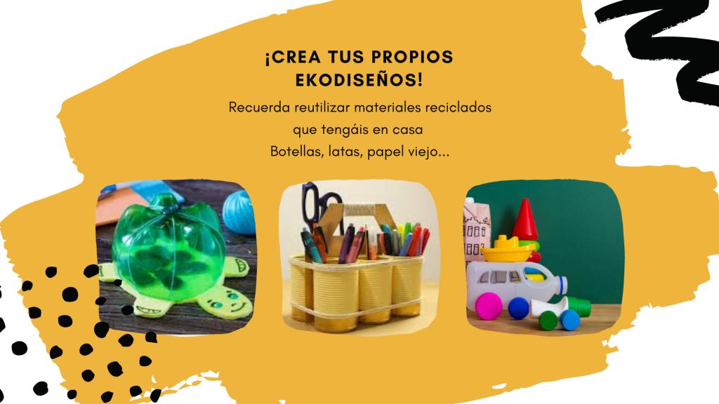 concurso de manualidades_eko diseño_Irun