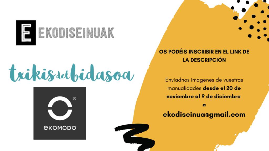 concurso manualidades_Irun