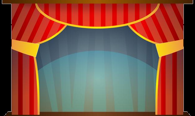 Clases de teatro infantil musical en el espacio emhan de irun
