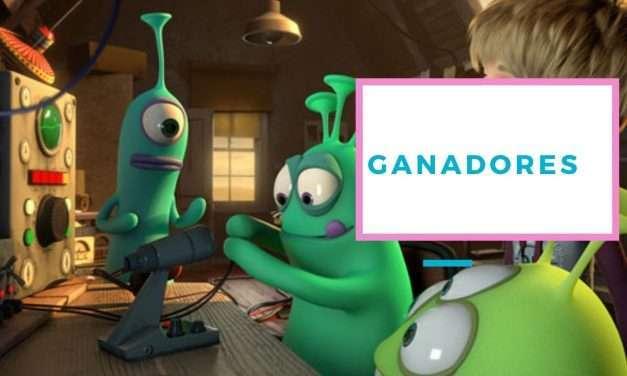 Ganadores de entradas para el cine familiar en Hondarribia «luis eta estralurtarrak»