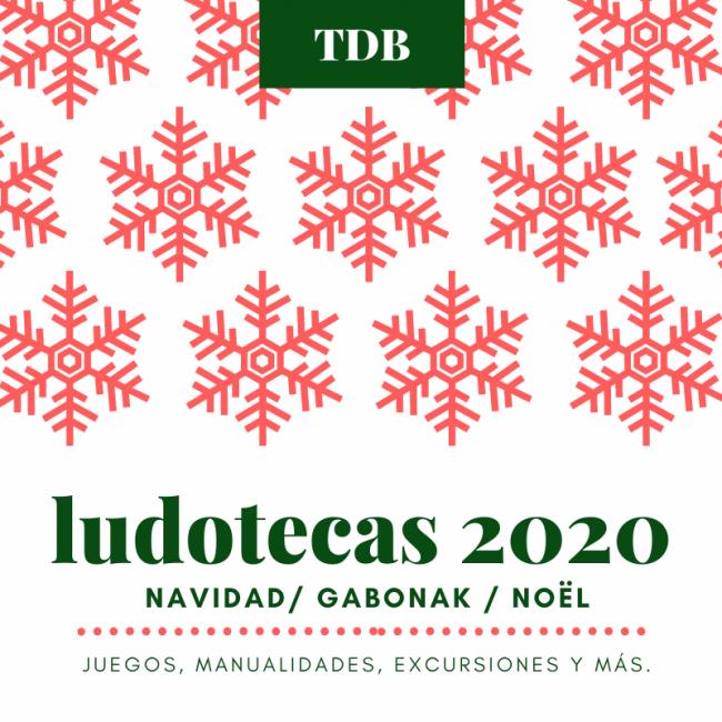 ludoteca 2020-Irun-Hondarribia