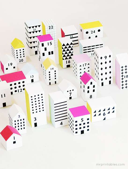 mrprintables-paper-city-advent-calendar-1