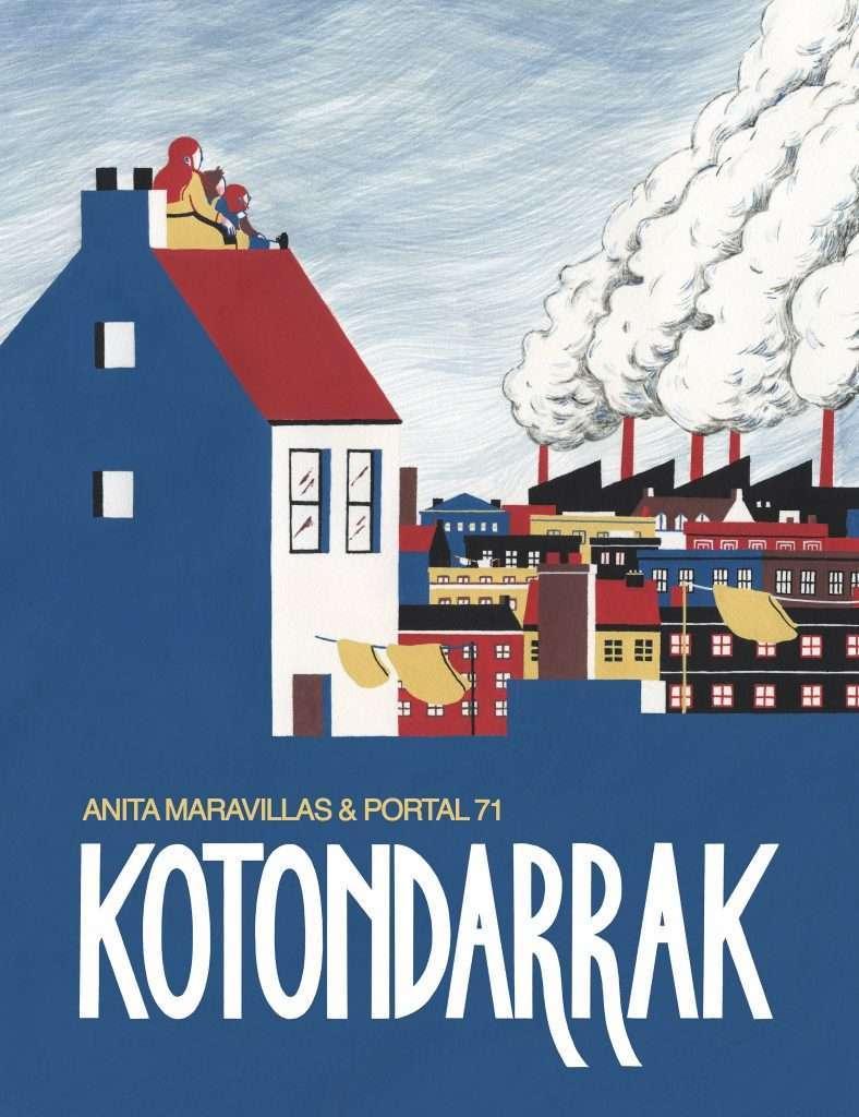 "Teatro familiar: ""Kotondarrak""-Hondarribia"