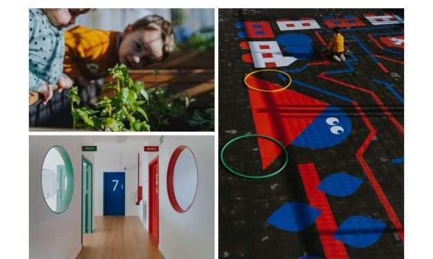 Larrun, Nuevo colegio vasco francés en Donostia