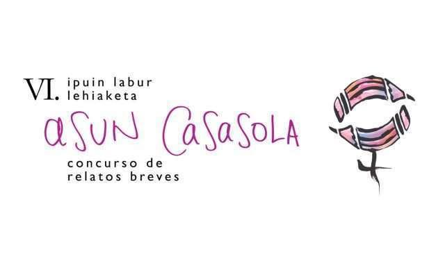 'Askeak, ez ausartak' : el concurso de relatos breves Asun Casasola sigue en marcha