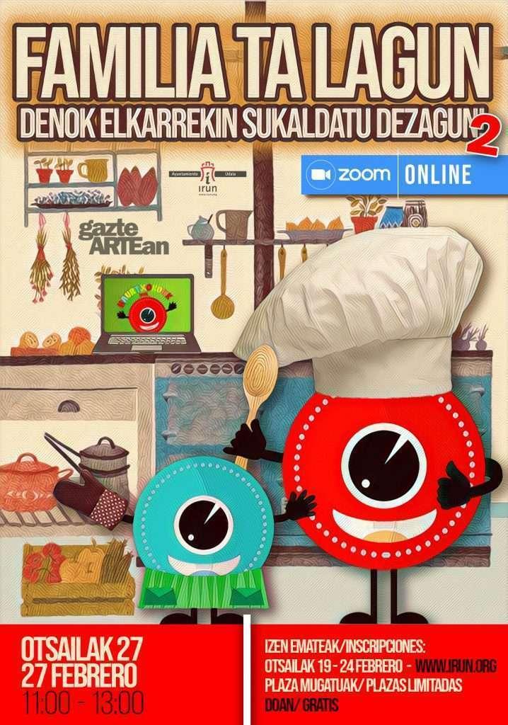 Familia_otsaila_master chef