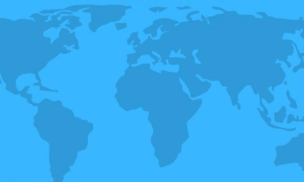 Mapas interactivos de Didactalia
