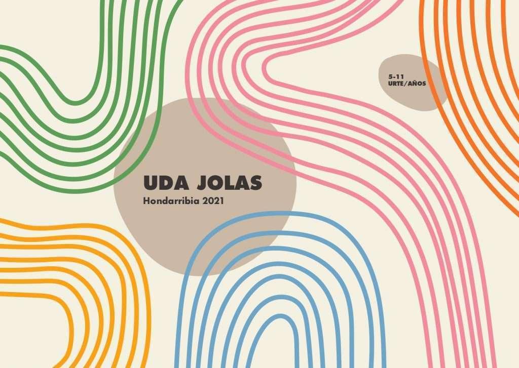 uda jolas2021-campamentos-Hondarribia