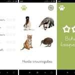 App en euskera para niñ@s: Animaliak