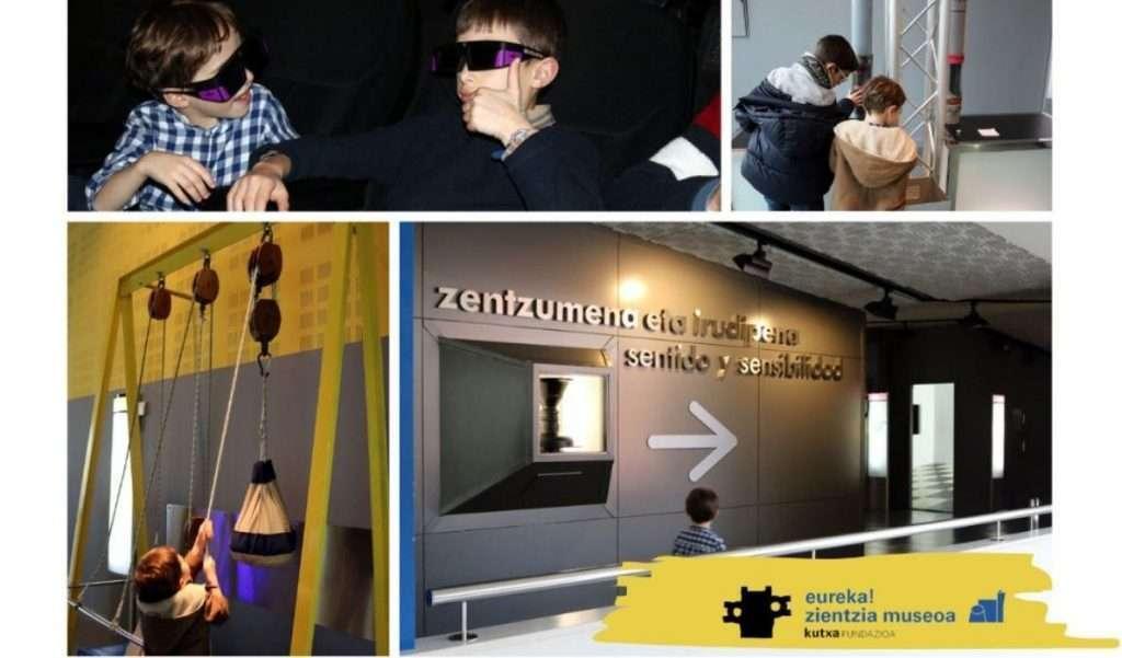 EUREKA ! MUSEO DE LA CIENCIA-donostia_san sebastián