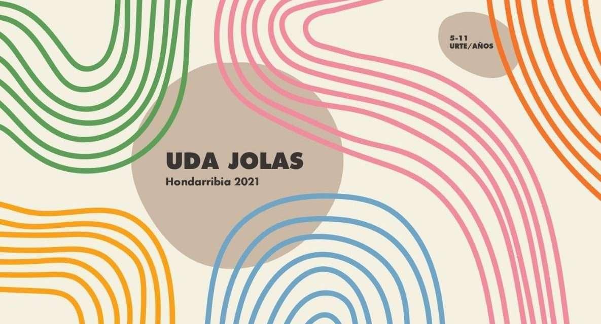 Uda jolas 2021 en Hondarribia : se abren preinscripciones