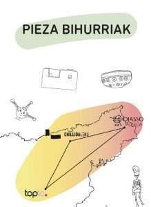pieza bihurriak-día de los museos