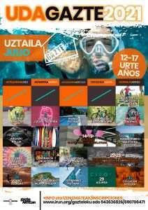 UDAGAZTE2021-IRUN