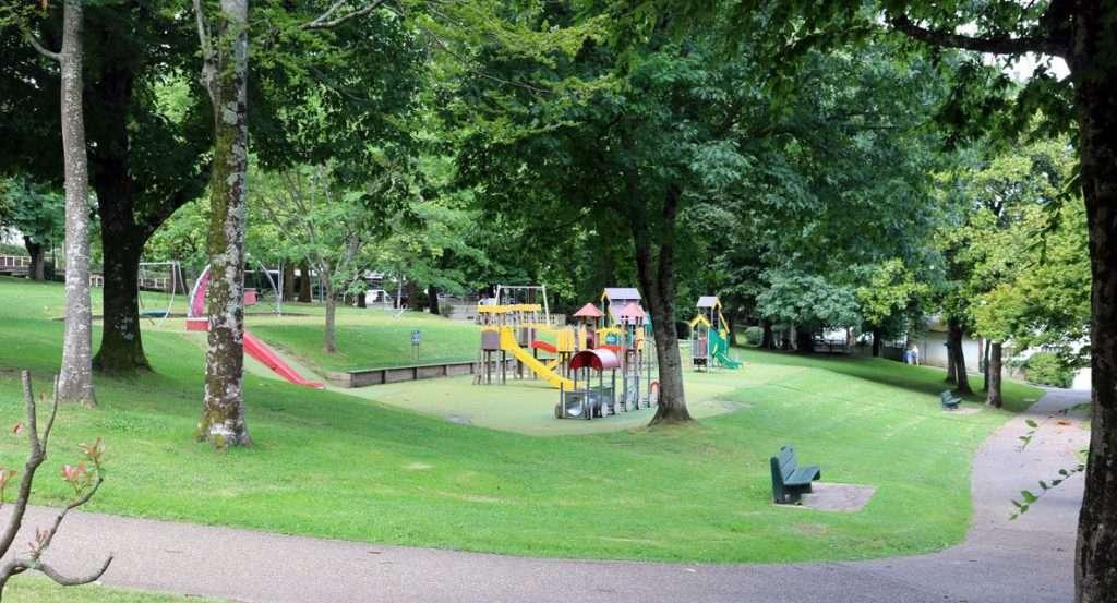 parque_san_juan_luz_niños