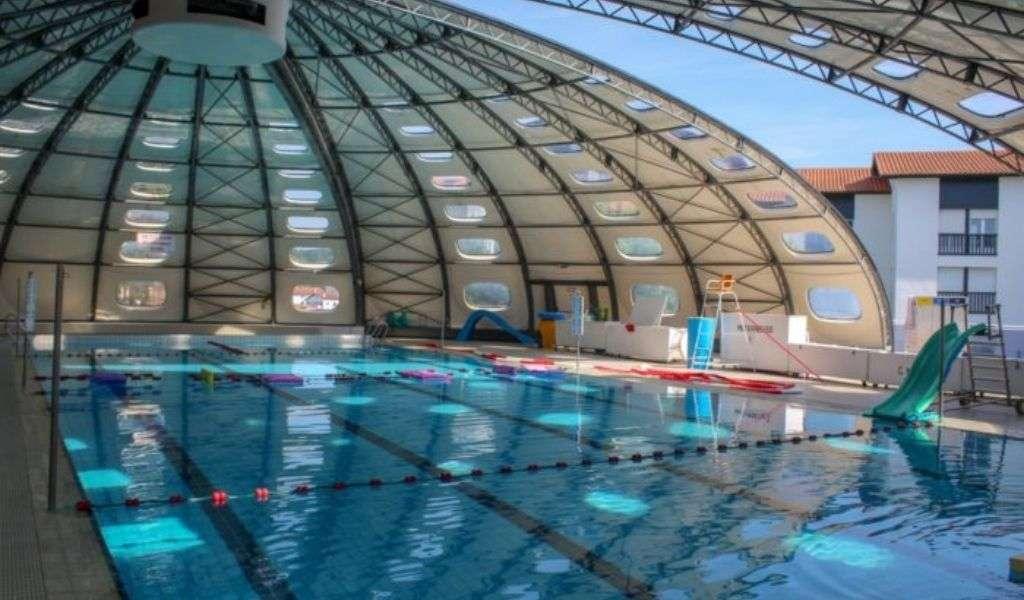 piscina -hendaia