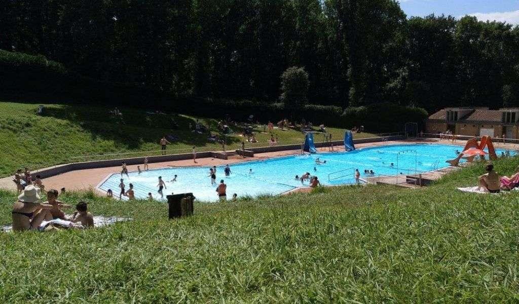 piscinas -oiartzun