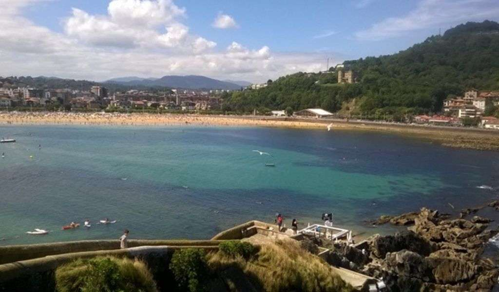 isla santa clara-Donostia_San Sebastián