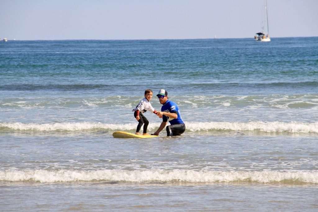 surf teknika