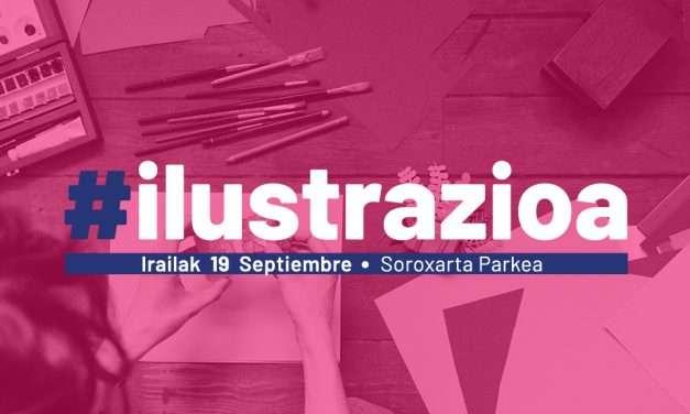 Talleres de Ilustración y música en directo en Soroxarta