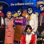 «Recuérdame tributo a Coco», el musical