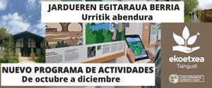 actividades_ekoetxea_txingudi